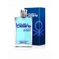 feromony-love desire 100 ml...