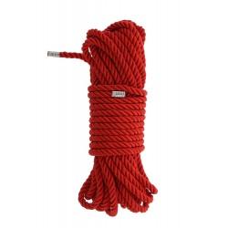blaze deluxe bondage rope...