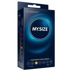 prezerwatywy-my.size 53 mm...