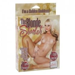 lalka-the blonde starlet...